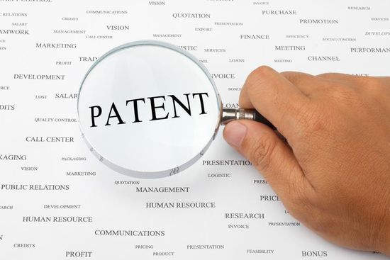Company's Products Are Protected By Two Patents